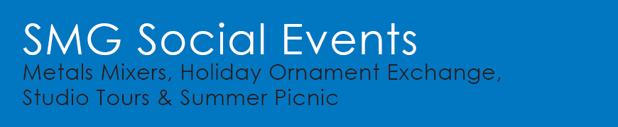 Social Events Banner